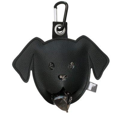 poepzakjeshouder doggy zwart