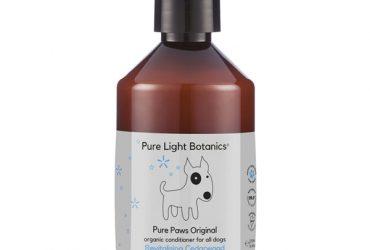 woefeltje honden conditioner original pure light botanics