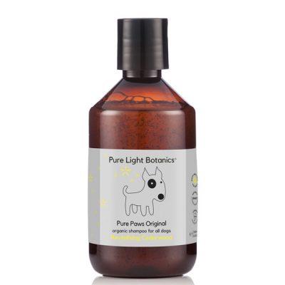 woefeltje honden shampoo original pure light botanics
