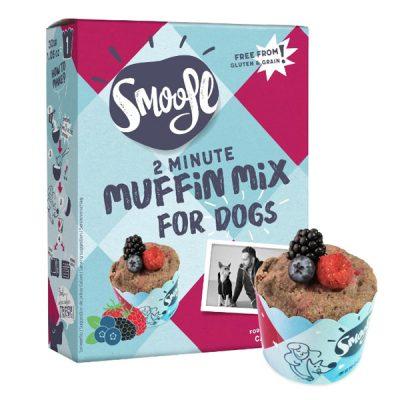 woefeltje Smoofl muffinmix