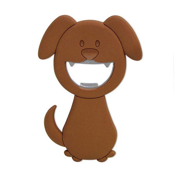 flesopener hond