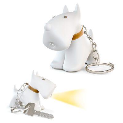 woefeltje-sleutelhanger-hond-wit-met-verlichting-geluid